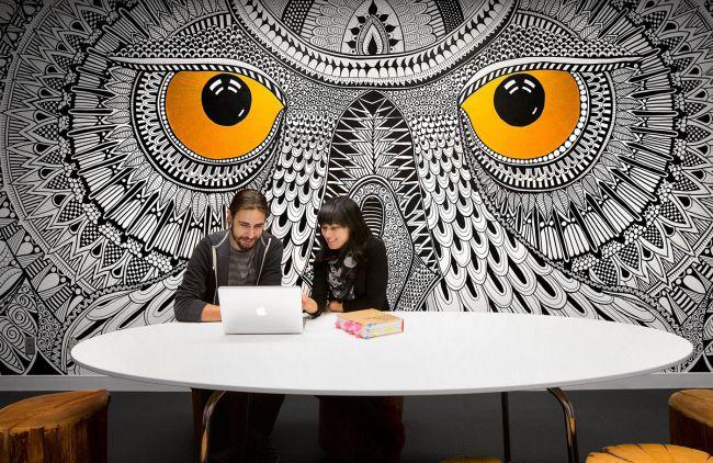 Xây dựng thói quen lành mạnh làm việc trong văn phòng hiện đại