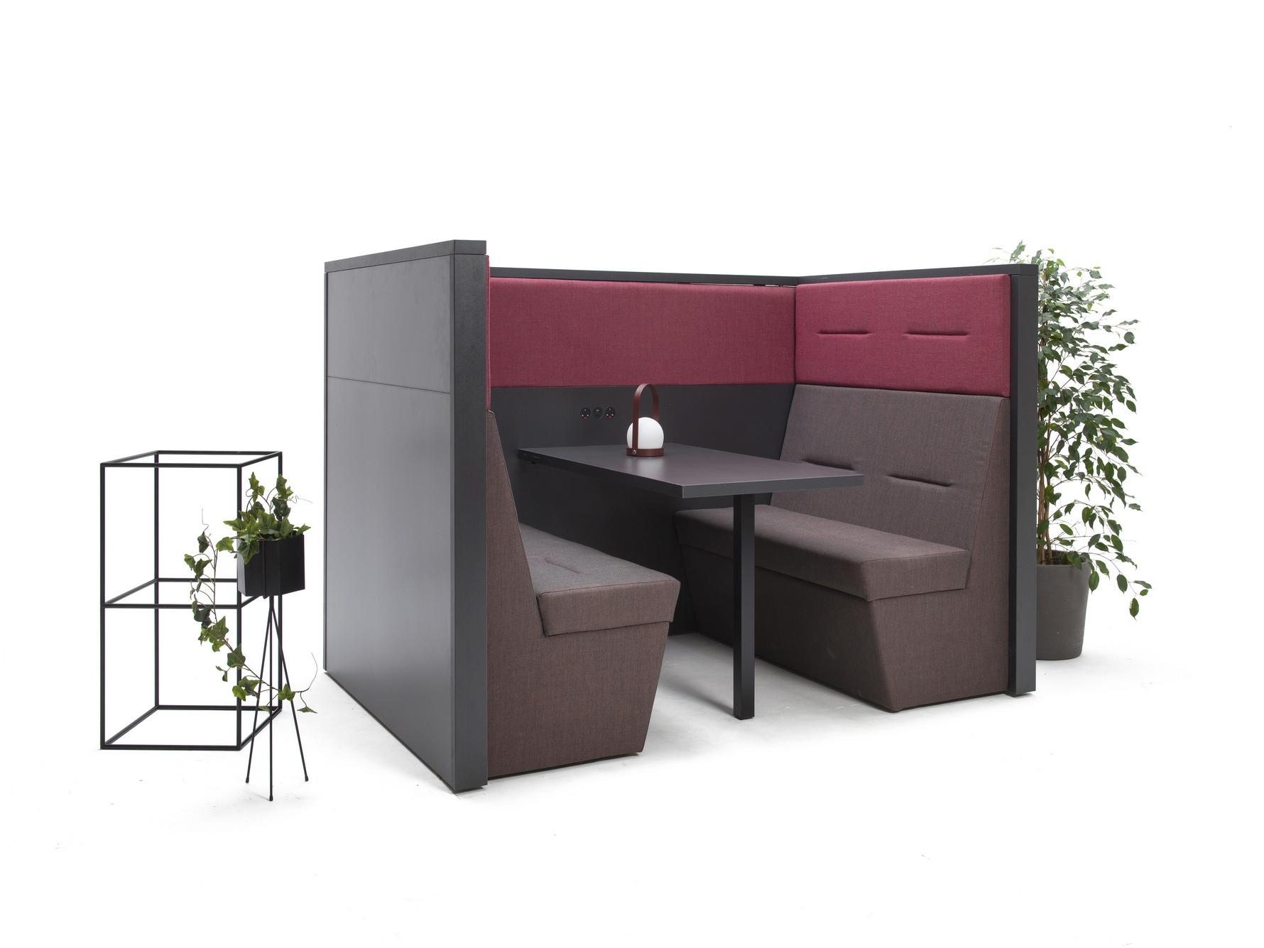 Giới thiệu sản phẩm nội thất linh hoạt của hãng Spasestor