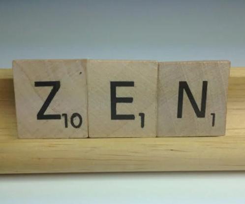 Phong cách Zen trong nội thất văn phòng