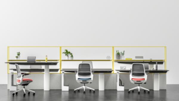 Nội thất văn phòng linh hoạt  là gì