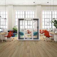 5 sai lầm trong thiết kế văn phòng mở có thể bạn đang mắc phải