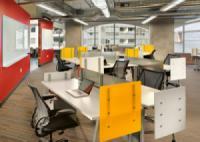 Một số điểm cần lưu ý khi tiến hành thiết kế nội thất văn phòng mở