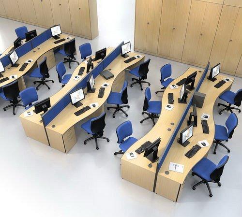 Xu hướng thiết kế nội thất văn phòng trong thời gian tới