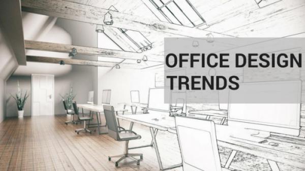 Thiết kế văn phòng trong những năm tới là gì