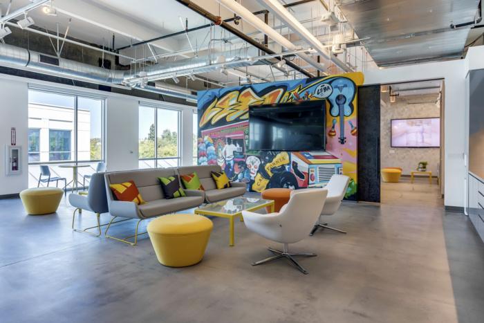 Tại sao bố cục văn phòng mở được phát triển trong các thiết kế văn phòng?