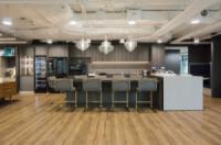 Tham khảo 3 thiết kế văn phòng ở Hồng Kông