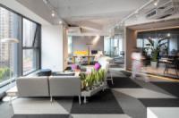 Tham khảo thiết kế phòng trưng bày sản phẩm nội thất hãng Herman Miller