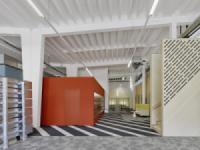 Tham khảo 2 thiết kế văn phòng hiện đại tại Đức