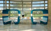Các yếu tố cấu thành nên một thiết kế văn phòng bền vững