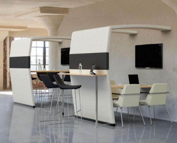 Tham khảo một số sản phẩm nội thất văn phòng hiện đại