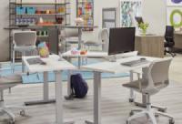 3 xu hướng nội thất đa năng cho thiết kế văn phòng mở