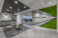 Những điểm cần lưu ý khi thiết kế nội thất văn phòng luật sư