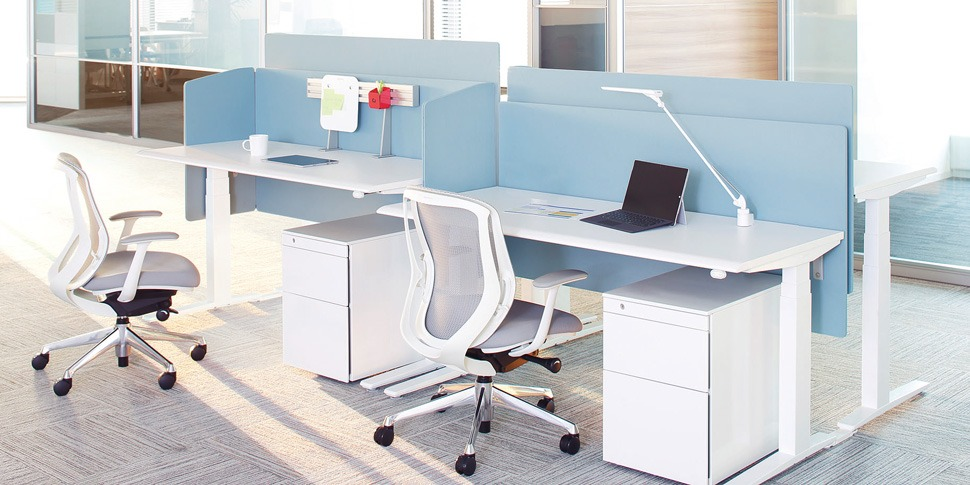 Thông tin hữu ích của bàn làm việc thay đổi trạng thái