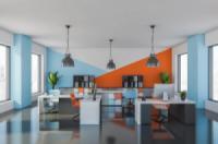 Thiết kế văn phòng của bạn với các xu hướng mới nhất