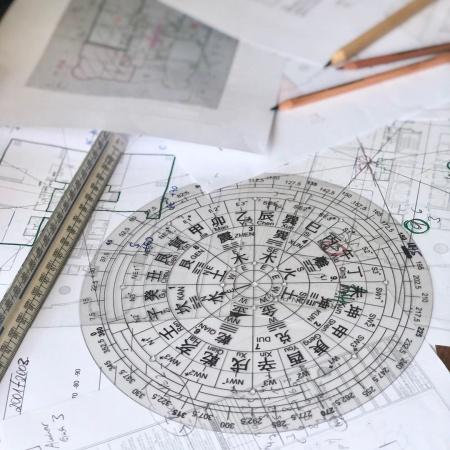 Tư vấn thiết kế và thi công nội thất văn phòng theo phong thủy