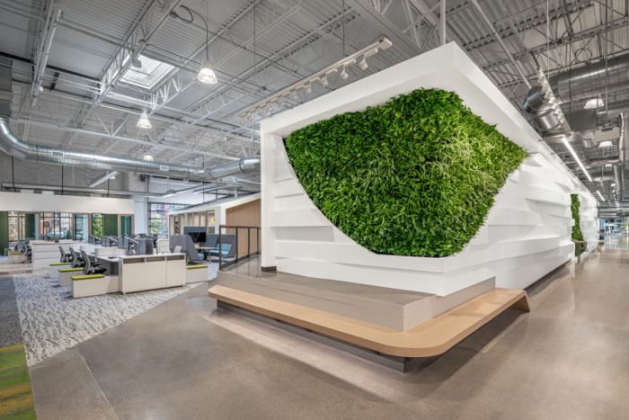 Tạo dựng môi trường làm việc công thái học trong văn phòng