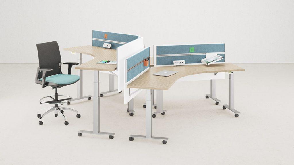 Mười thao tác cần thực hiện ở văn phòng giúp bạn Tránh mệt mỏi