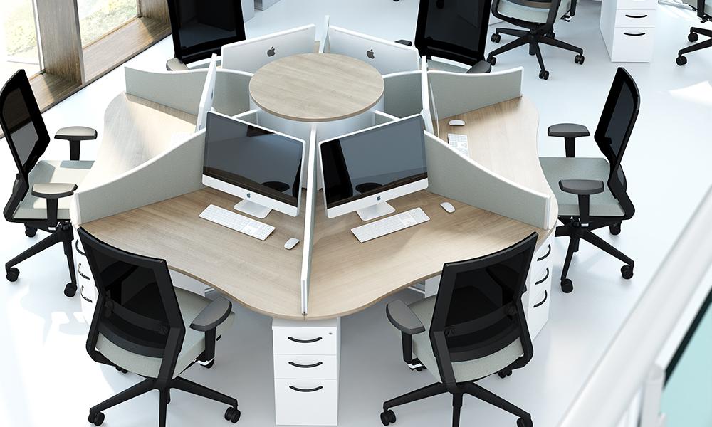 Một số cách để cải tạo văn phòng theo phong thủy