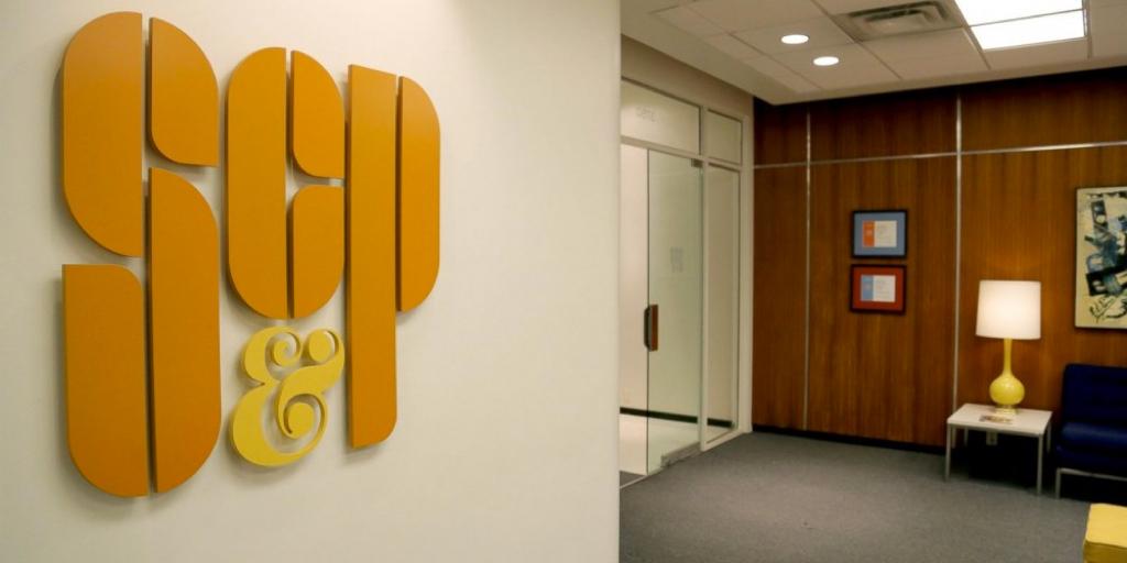 Phản ánh bản sắc thương hiệu và văn hóa công ty qua thiết kế văn phòng