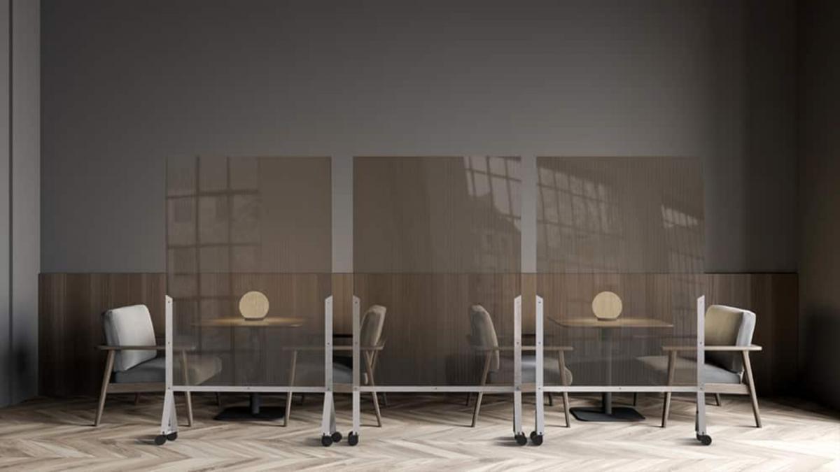 8 điểm cần lưu ý khi thiết kế thi công văn phòng hậu Covid-19