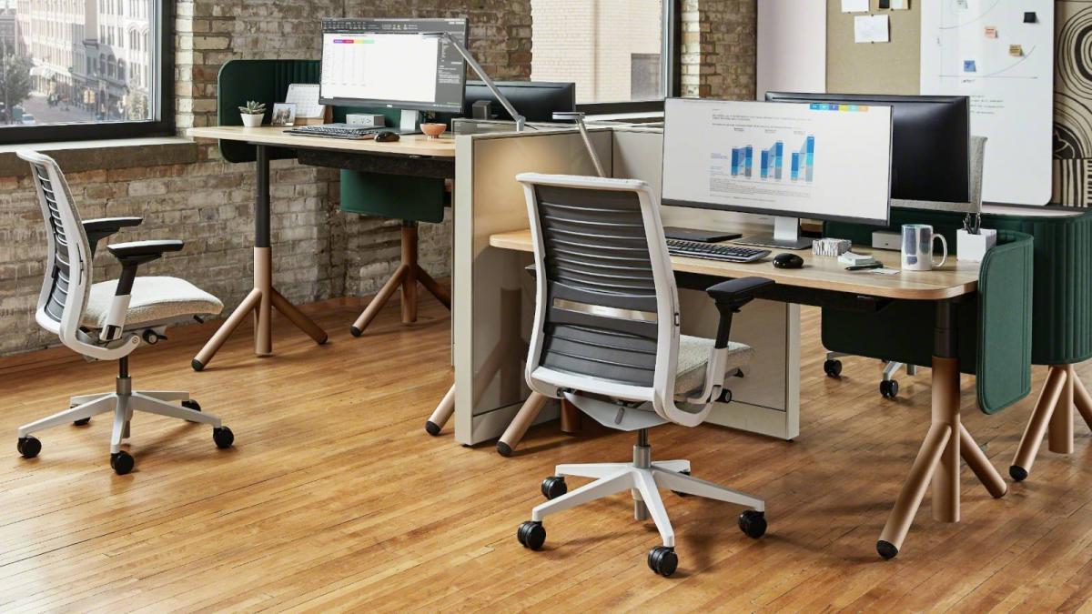 Ghế công thái học khác gì so với ghế văn phòng