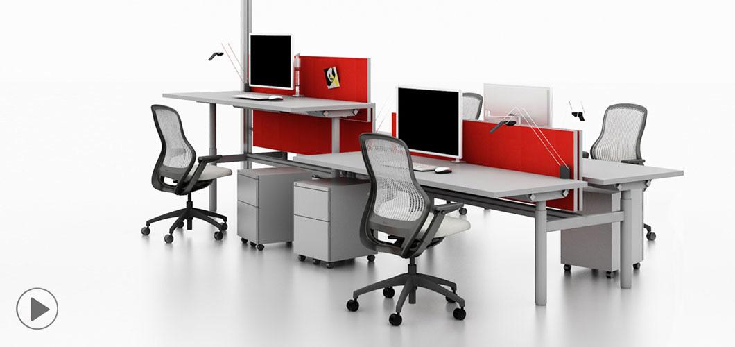 thiết kế văn phòng