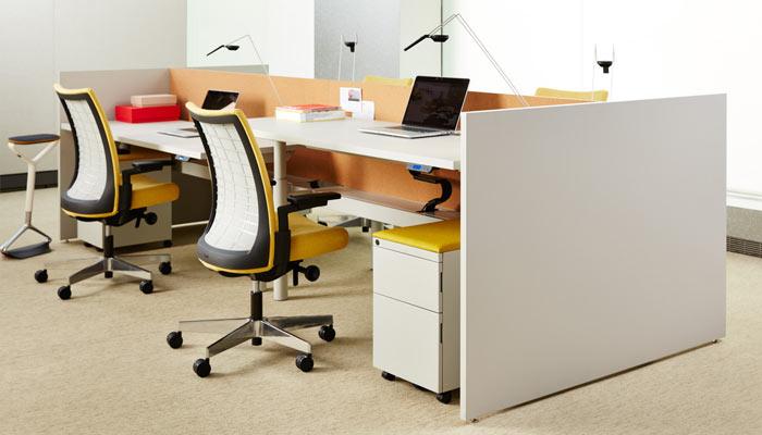 thi công nội thất công trình văn phòng