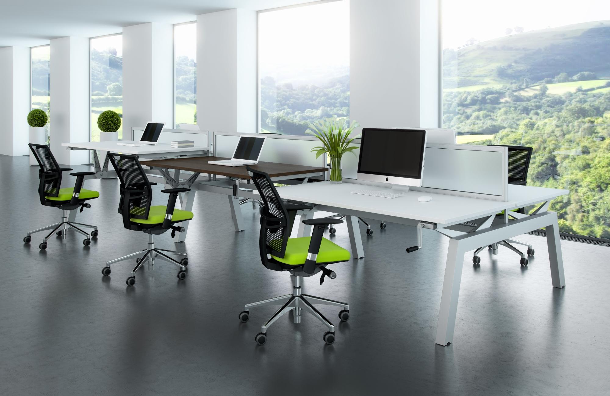 các phong cách thiết kế nội thất văn phòng