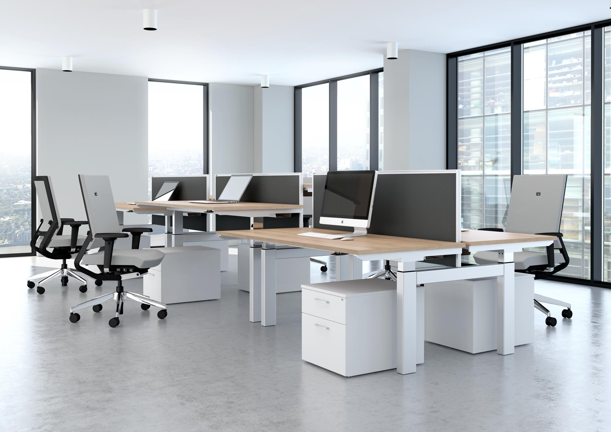 trang trí nội thất văn phòng