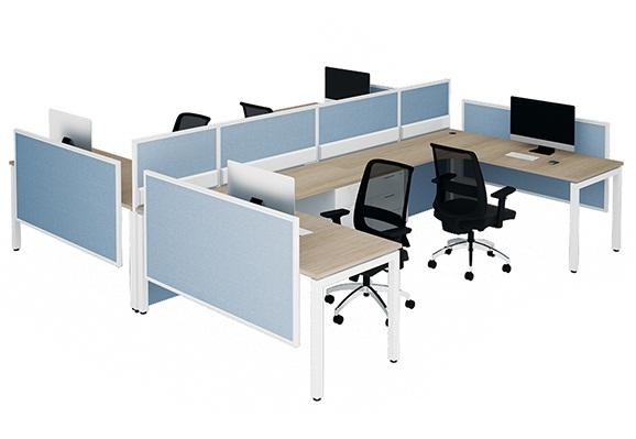nội thất văn phòng trọn gói