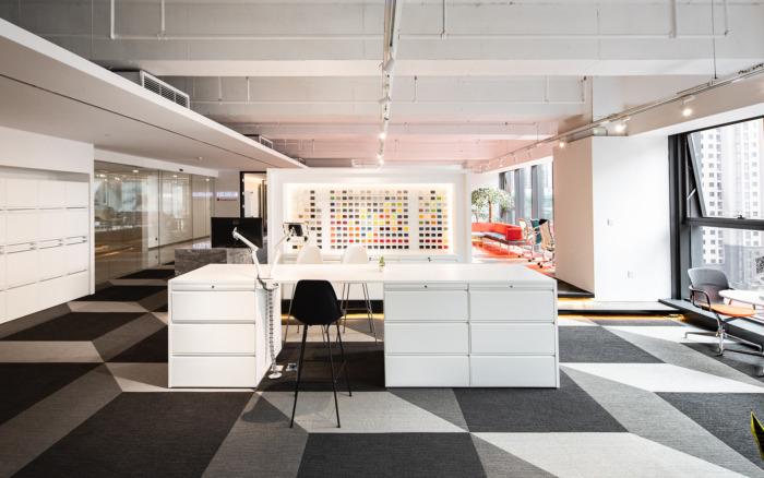 thiết kế thi công sản phẩm nội thất