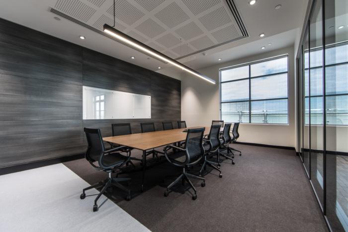 thiết kế thi công nội thất văn phòng đẹp