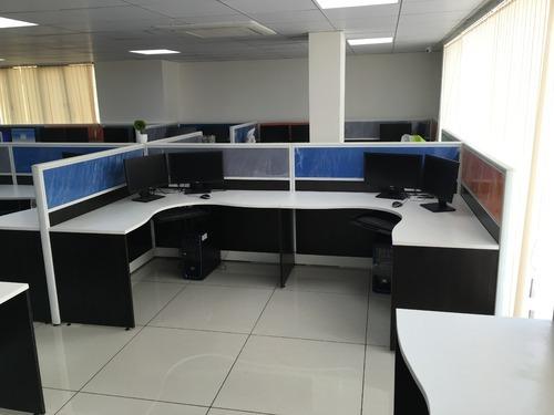 nội thất văn phòng linh hoạt