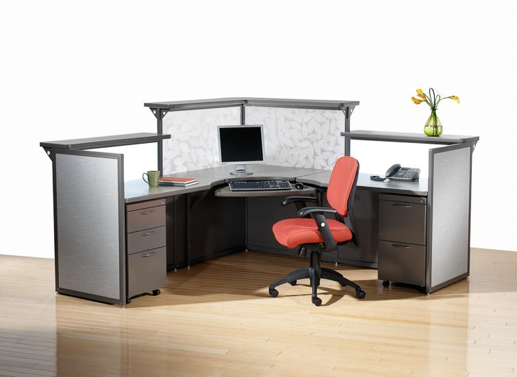thiết kế nội thất văn phòng linh hoạt