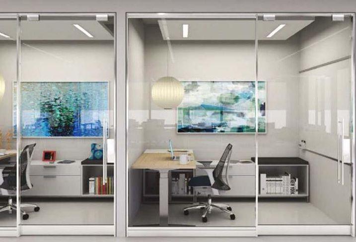 thiết kế văn phòng luật