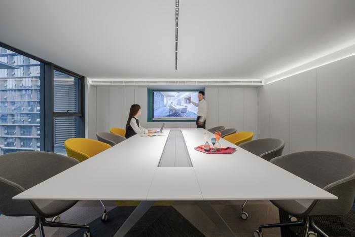 thiết kế thi công văn phòng chuyên nghiệp