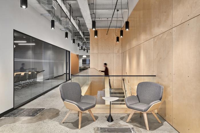 thiết kế thi công văn phòng trọn gói