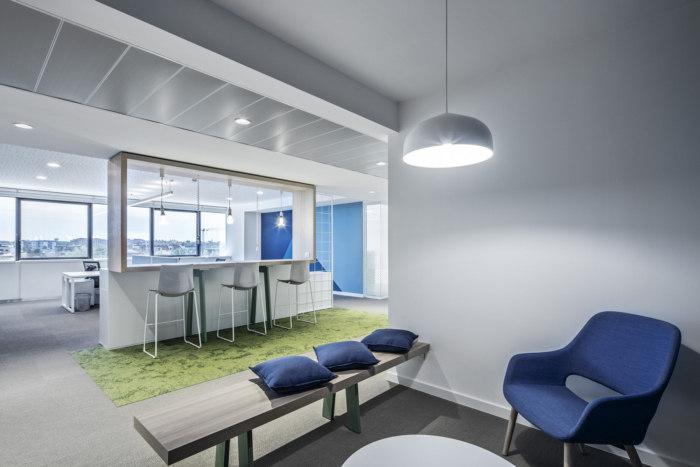thiết kế nội thất văn phòng uy tín