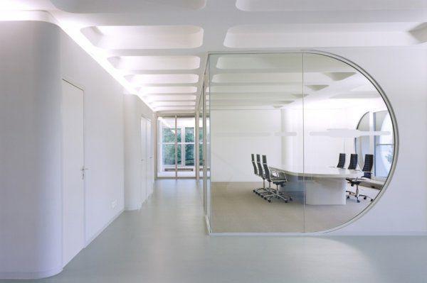 6 phong cách thiết kế nội thất văn phòng đang là xu hướng tại Việt nam