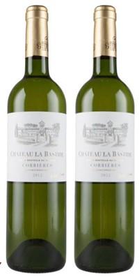 Rượu vang Pháp Château la Bastide White 2013