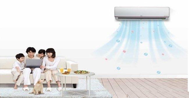 Gia đình bạn đã biết cách để tính mức điện năng tiêu thụ của điều hòa một cách chính xác nhất