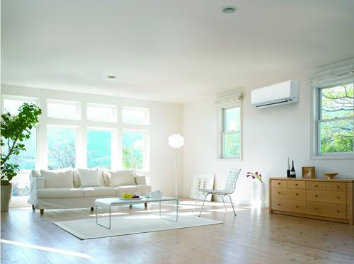 Làm thế nào để tăng độ ẩm trong phòng điều hòa