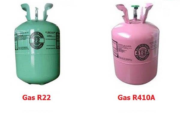 Nên chọn loại gas nào tốt nhất khi nạp cho điều hòa