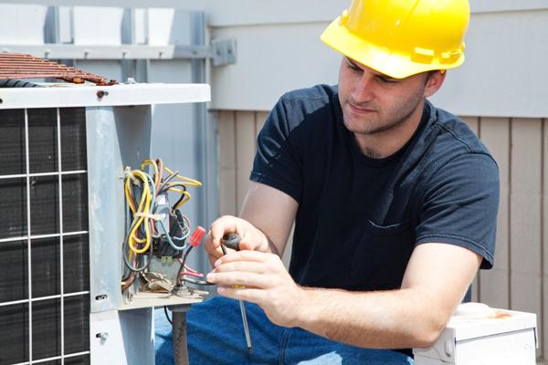 Tuyển dụng công nhân thi công lắp đặt điều hòa không khí