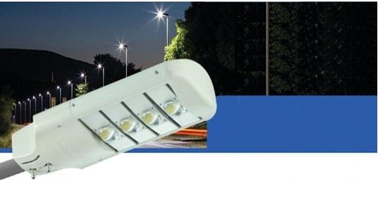 ĐÈN LED CHIẾU SÁNG ĐƯỜNG PHỐ Lựa chọn công suất hay quang thông bộ đèn