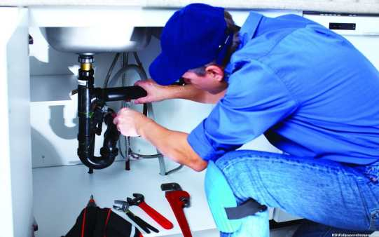 Các lỗi thường gặp trong lắp đặt hệ thống cấp thoát nước