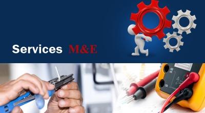 Hệ thống Cơ điện M&E phải gồm những mục sau