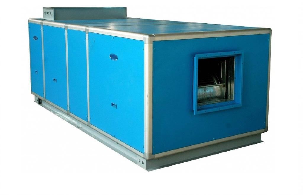 Hệ thống điều hòa không khí AHU