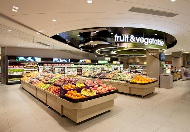 Giải pháp điều hòa tối ưu cho siêu thị không phải ai cũng biết