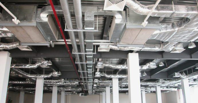 Hệ thống cơ điện – bộ phận thiết yếu của mọi tòa nhà